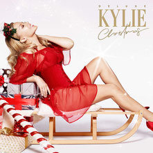 Kylie Minogue - Kylie Christmas, 2015