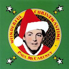 Paul McCartney - Wonderful Christmastime, 1979