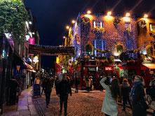 Blog Dublin 2017