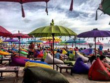 Blog Bali 2015- Sminyak, Ubud & Jimbaran
