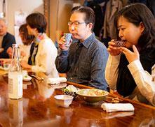 日本酒小料理ともか