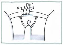 Team-Building und Austausch ermöglichen