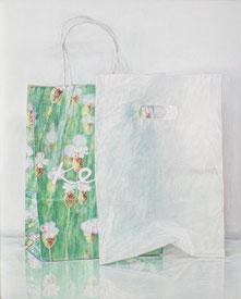 Sabine Christmann, Malerei, painting, 2014