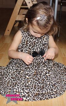Baby Mädchen Haarspange Haarclip Blumenspange Spange Schleifenspange Schleife Blume perfekt um das Outfit Set Kleid Haarspange Haarschleife noch perfekt zu machen