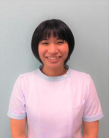 ミソラ治療室のセラピストの写真