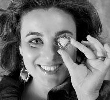 about Sogand Nobahar Milan based contemporary designer
