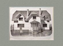 Victor Petit, Habitations Champetres
