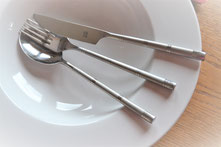 Essen, Küche, Besteck, Tischwäsche