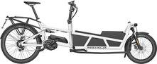 Riese und Müller Load Cargo e-Bike 2017