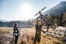 Top 5 e-Bike Reiseziele