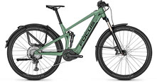 Focus Thron² EQP SUV e-Bike