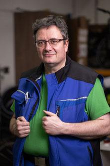 Harald Trapp, Elektronik, e-motion e-Bike Premium-Shop Velbert