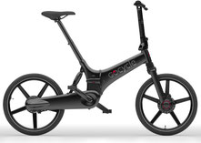 Gocycle GX 2020