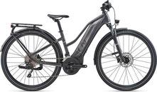 Liv Amiti E+ Frauen Trekking e-Bike 2019