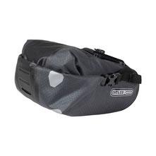 Ortlieb e-Bike und Pedelec Taschen 2019 Saddle-Bag Two 4,1l Satteltasche