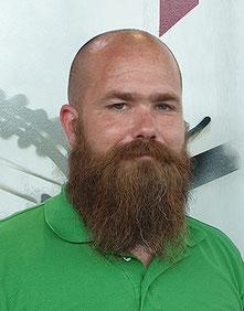 Mitarbeiter Stefan (Werkstatt / e-Bike Service)