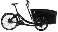 Triobike Boxter E Cargo e-Bike