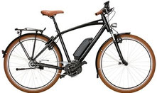 Riese & Müller Cruiser e-Bike Leasing