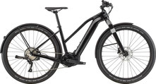 Cannondale Canvas Neo e-Mountainbike / 25 km/h e-MTB 2020