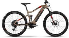 Haibike e-Mountainbike SDURO FullNine 4.0 0%-Finanzierung