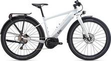 Liv Thrive E+ EX Pro Frauen Trekking e-Bike 2020