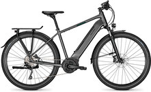 Raleigh Boston XXL e-Bike 2019