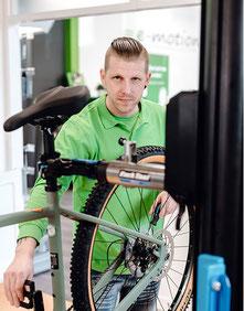 Stephan Lohrengel, e-motion e-Bike Welt Harz
