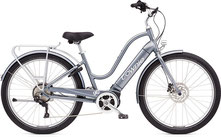 Electra Townie Path Go! City e-Bike 2020