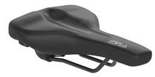 SQlab Ergolux active e-Bike Sattel