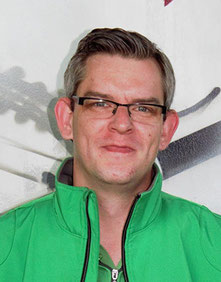 Mitarbeiter Patrik (Beratung & Verkauf - Lasten e-Bikes)