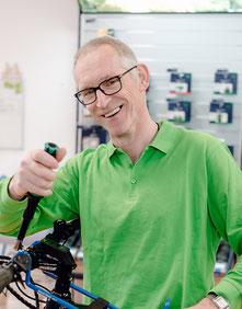 Kalle Schnurbusch, e-motion e-Bike Welt Harz