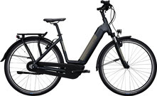 Hercules Montfoort City e-Bike - 2020