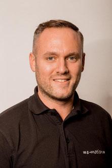 Matthias Zech: Geschäftsleitung, Verkauf