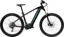 Hercules NOS Hardtail e-Mountainbike - 2020