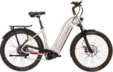 Corratec Life City e-Bike / 25 km/h e-Bike 2020