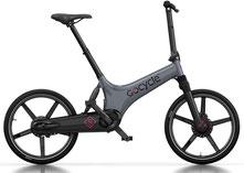 Gocycle GS 2020