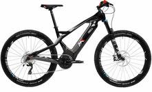 M1 Sporttechnik Zell e-Mountainbike / 25 km/h e-MTB 2019