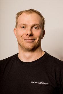 Kamil Ziaja: Werkstatt