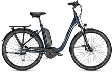 Raleigh Kingston XXL e-Bike 2019