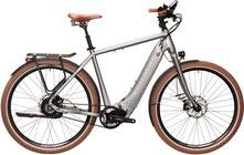 Corratec E-Power C29 Trekking e-Bike 2020