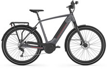 Gazelle Ultimate T10 HMB Trekking e-Bike
