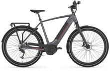 Gazelle Ultimate T10 HMB Trekking e-Bike