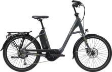 Hercules Futura Compact Kompakt e-Bike - 2020