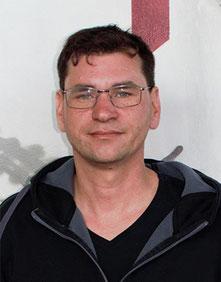 Mitarbeiter Frank (Werkstatt / e-Bike Service)
