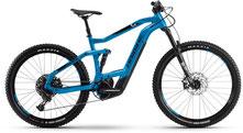 Haibike XDURO AllMountain e-Mountainbike / 25 km/h e-MTB 2018