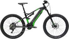 Hercules NOS Fully e-Mountainbike - 2019