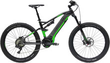 Hercules NOS Fully e-Mountainbike - 2020