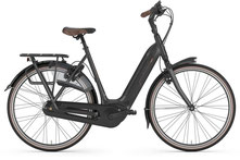 Gazelle Bosch Arroyo C7 HMB City e-Bike / 25 km/h e-Bike 2018