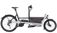 Riese und Müller Packster Lifestyle e-Bike 2017