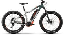 Haibike XDURO FatSix Lifestyle e-Bike 2020